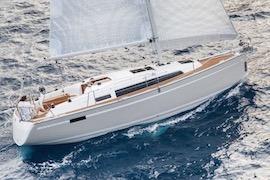 nieuwe bavaria huren zeilboot verhuur ijssselmeer waddenzee nederland