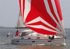 bavaria 36 zeilboot huren