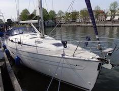 bavaria 37 zeiljacht huren nederland