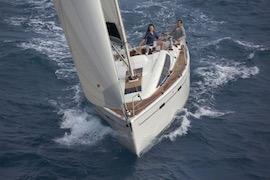 dehler 38 zeilboot verhuur nederland ijsselmeer waddenzee