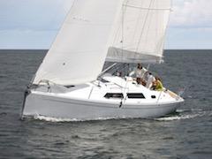 hanse zeilboot verhuur nederland ijsselmeer waddenzee