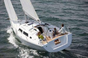 hanse yacht charter nederland